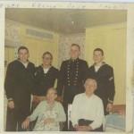 Navy Boys Come Home 1966