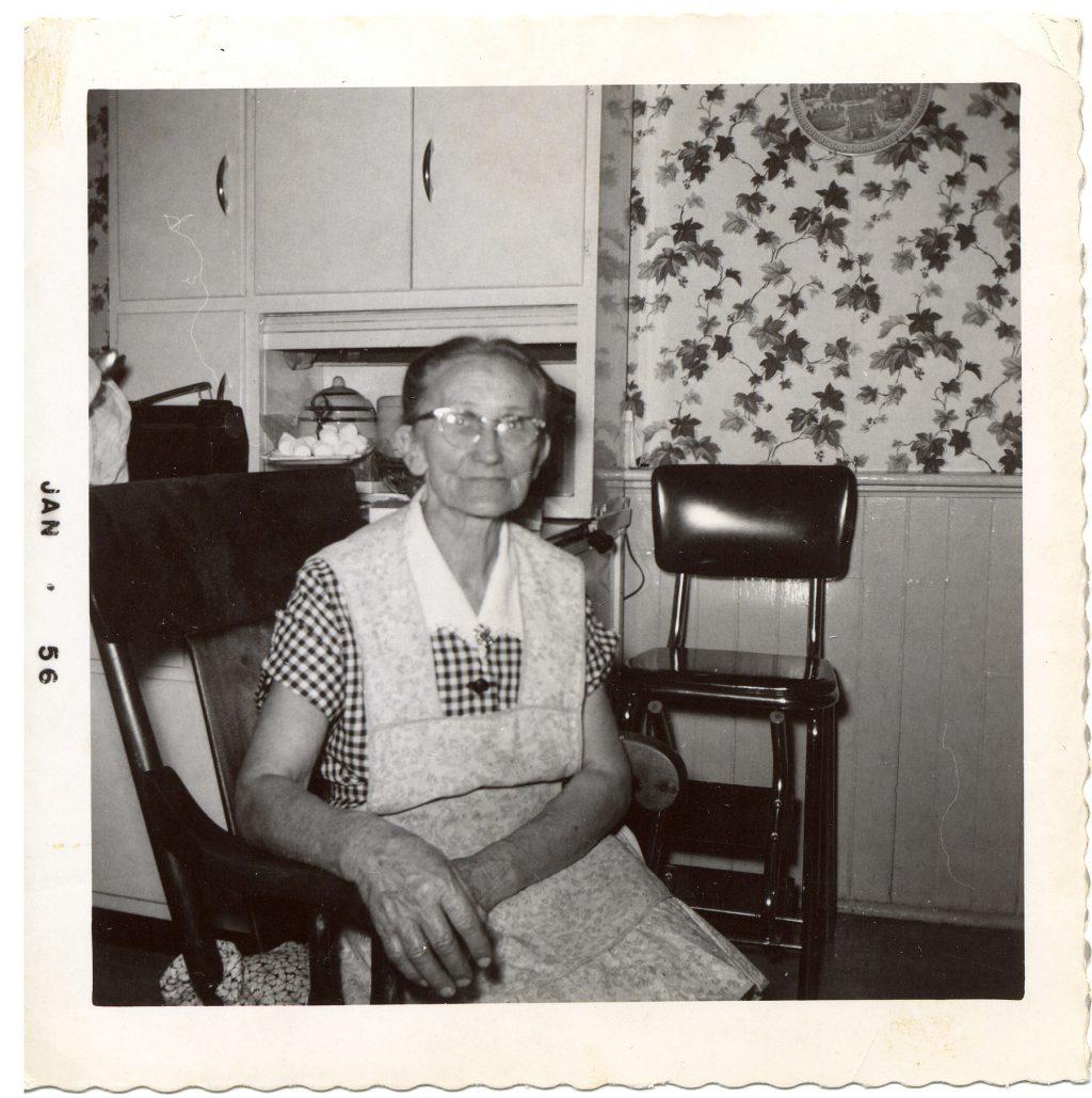 Grandma Bernice Gutowski