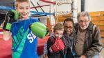 Boxing Gutowski's